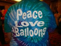 2012. World Balloon Convention, Dallas