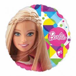 17 inch-es Barbie Sparkle Fólia Lufi