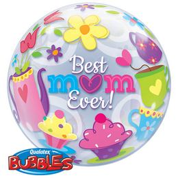 22 inch-es Best M(Heart)M Ever! Tea Time Bubble Lufi