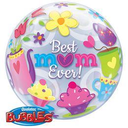 22 inch-es Best M(Heart)M Ever! Tea Time Bubble Lufi