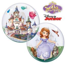 22 inch-es Disney Sofia The First Bubbles Lufi