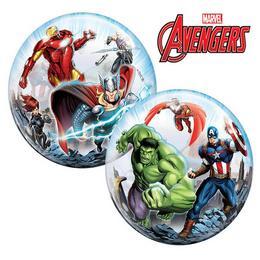 22 inch-es Marvel's Avengers Bubbles Lufi
