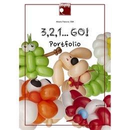 3, 2, 1... GO! - Portfólió Füzet