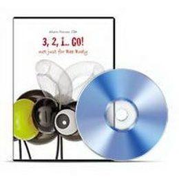 3, 2, 1... GO! - DVD