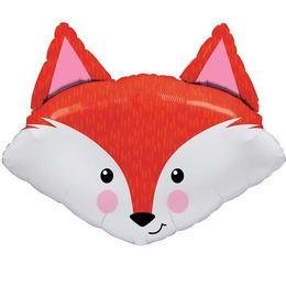 33 inch-es Fabulous Fox Fólia Lufi