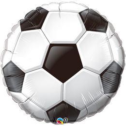 36 inch-es Soccer Ball Fólia Lufi