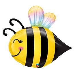 38 inch-es Méhecske - Sweet Bee Fólia Lufi