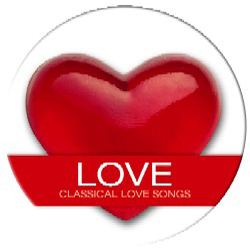 Love - Classical Love Songs