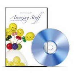 Amazing Stuff - DVD