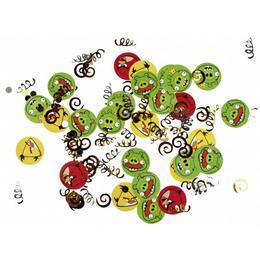 Angry Birds Parti Konfetti Szett - 34 gramm