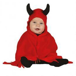 Baby - Baba Ördög Köpeny - 1 éveseknek