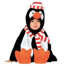 Baby - Baba Pingvin Köpeny - 2 éveseknek