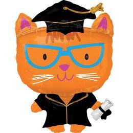 Grad Cat - Cica Super Shape Fólia Lufi Ballagásra