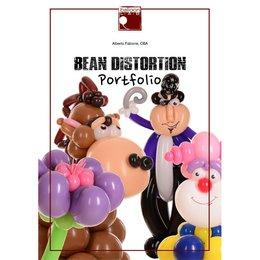 Bean Distortion - Portfólió Füzet