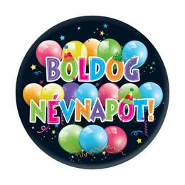 Boldog Névnapot Parti