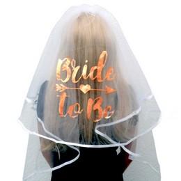 Bride to Be Feliratos Fátyol Lánybúcsúra
