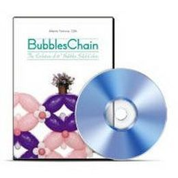 Bubbles Chain - DVD