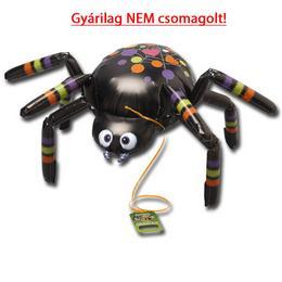 Sétáló Pók Lufi