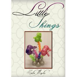 Colin Myles - Little Things DVD