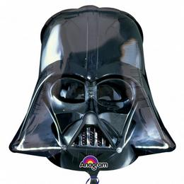 Star Wars - Darth Vader - Super Shape Fólia Lufi