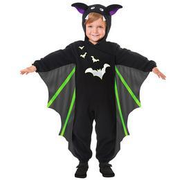 Denevéres Fiú Jelmez Halloweenre - 3-4 éveseknek