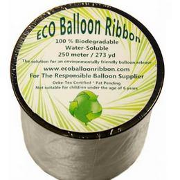 Eco Környezetbarát 100% Lebomló Kötöző Szalag - 250 méter