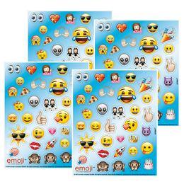 Emoji Matricacsomag - 136 db-os
