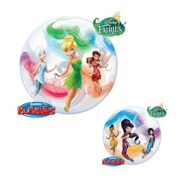 22 inch-es Disney Bubbles Fairies Lufi