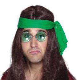 Hippy Szemüveg Vegyes Színekben