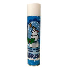 Fehér Parti Hó Spray - 250 ml