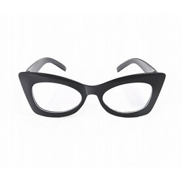 Fekete Parti Szemüveg