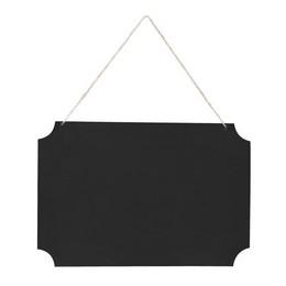 Feliratozható Tábla - 45 cm x 30 cm
