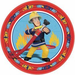 Tűzoltó Parti
