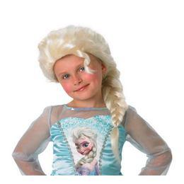 Frozen - Elsa Gyerek Paróka