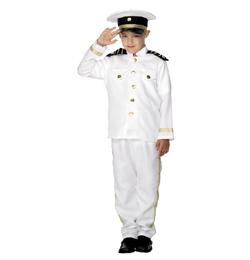 Kapitány Jelmez Gyermekeknek, M-es