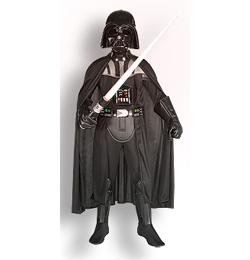 Star Wars - Darth Vader Jelmez Gyerekeknek, M-es