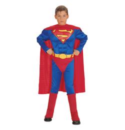 Superman Jelmez Gyerekeknek, M-es