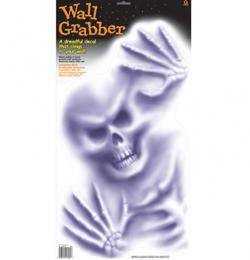 Csontvázas Faldíszlet - 61 cm x 31 cm