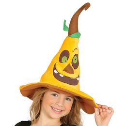 Halloween Tök Kalap Gyerekeknek