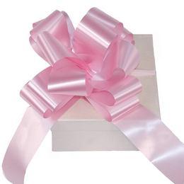Halvány Rózsaszín (Pink) Óriás Gyorsmasni - 20 db-os