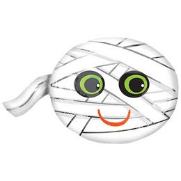 Happy Mummy Junior Shape Fólia Lufi Halloween-re