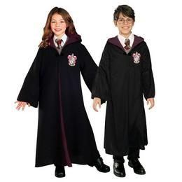 Harry Potter - Griffendél Unisex Köpeny Gyerekeknek - M-es