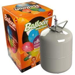 Eldobható Hélium Palackok