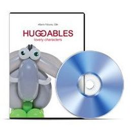 Huggables - DVD