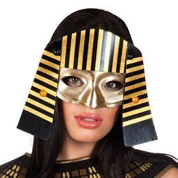 Kleopátra (Fáraó) Szemmaszk