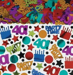 40-eseknek Születésnapra