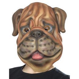 Kutya Álarc