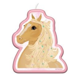 Lovas - Beautiful Horses Szülinapi Gyertya