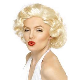 Marilyn Monroe Paróka