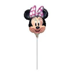 Minnie Mouse Forever Mini Shape Fólia (5 db/csomag)
